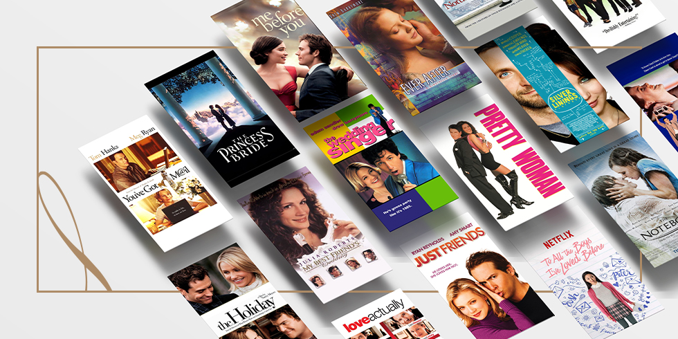 Matchmakers Fav Rom Coms