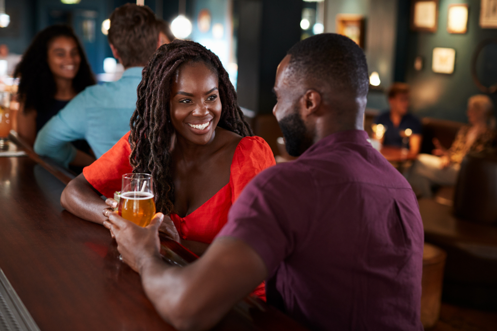 Ultimate First Date Questions