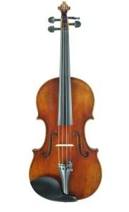 Violin_VL701_Front
