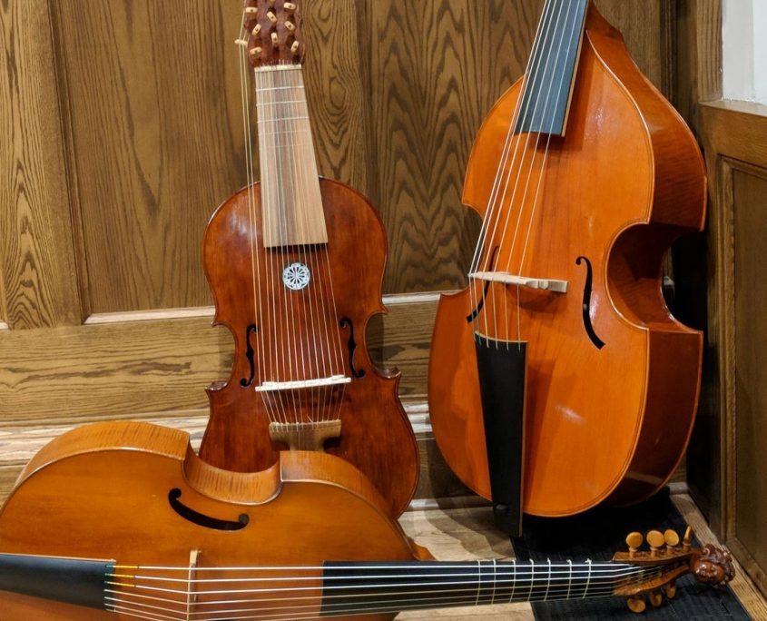 Family Concerts – Lyra Baroque Orchestra