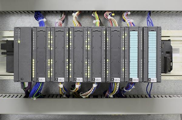 PLC & I/O Module Repair