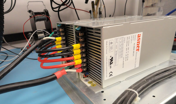 LyraTronix provides expert power supply repair services for a wide variety of industries.