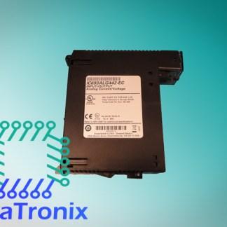 General Electric IC693ALG442-EC repair service