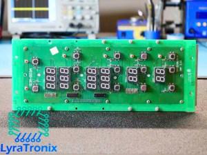 Sinmag Control Board
