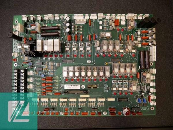 Haas 93-1092B Rev J Repair Service