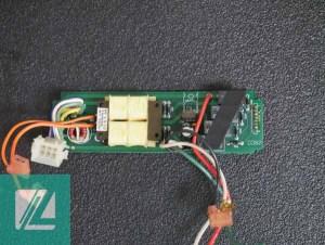218903501 frigidaire dispenser control board repair service