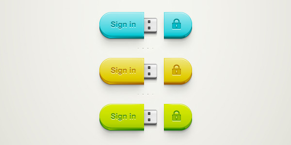 How_to_Create_a_Unique_USB_Sign_in_Button_in_Adobe_Illustrator