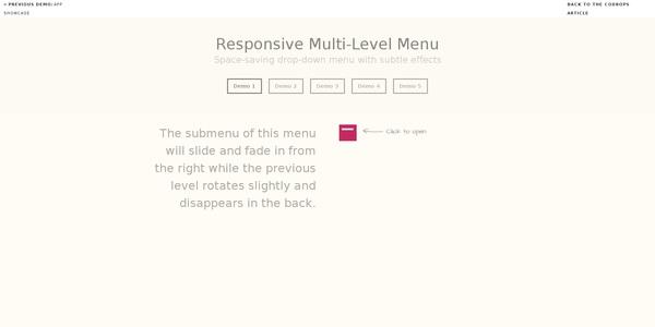 responsive-multilevel-menu