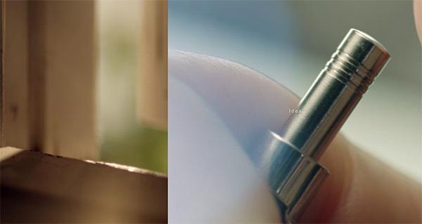 Philips in 50 Creative Full Screen Video Background Websites
