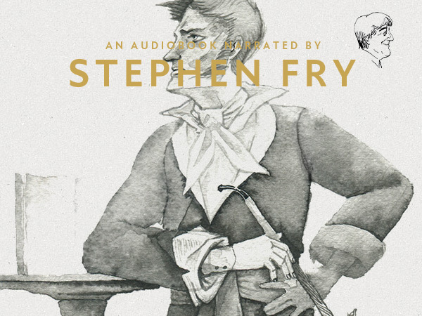 Eugene Onegin by Stephen Fry in 28 New Single Page Websites