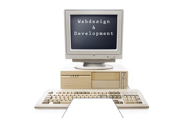 Henriette Gresnich in 45 Modern Minimal Websites