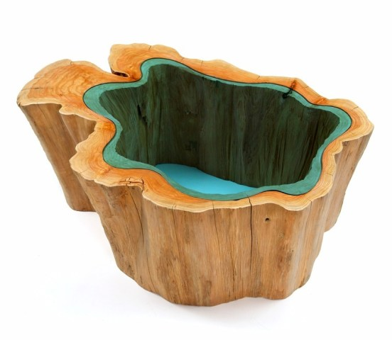 Wood-Table-With-Glass-Rivers-And-Lakes8