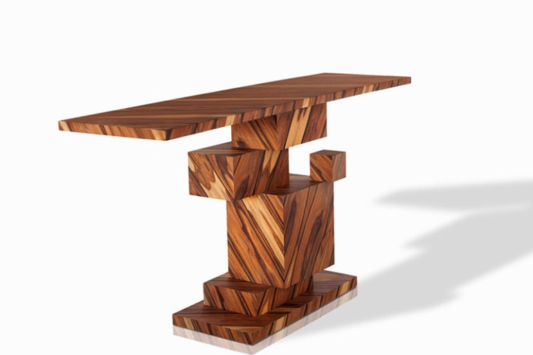 Alma collection by amarist in Showcase of Creative Furniture Designs