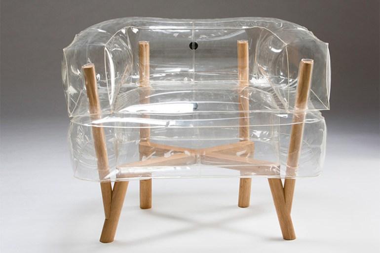 Anda armchair by tehila guy in Showcase of Creative Furniture Designs
