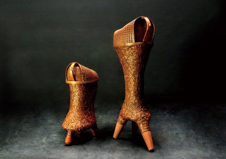 INTERACT by KAI MING YANG in Showcase of Creative Furniture Designs