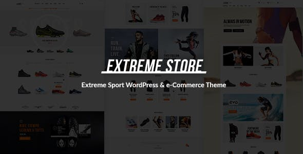 Extreme | Sports Clothing & Equipment Store