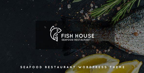 Fish House | Seafood Restaurant / Cafe / Bar