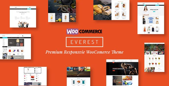 Zoo Everest - Multipurpose WooCommerce Theme