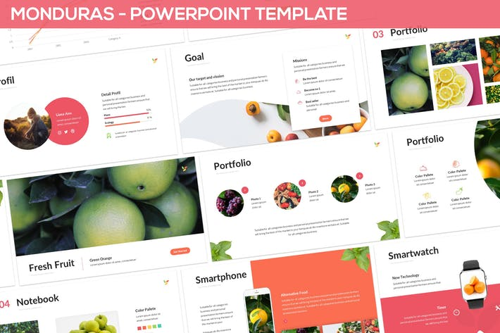 80 Best Powerpoint Presentation Templates Free 038