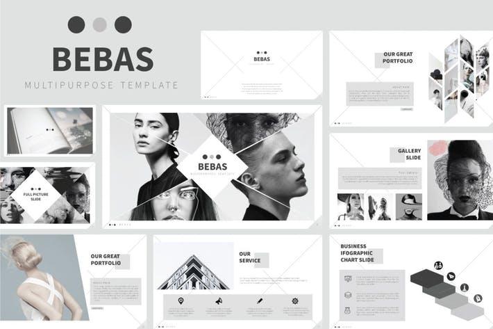 BEBAS Google Slide Presentation