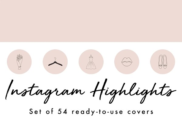 highlight icon covers ig story highlight covers Highlight Icons Beauty Silver Gray Instagram Highlight Covers ig icons Instagram story