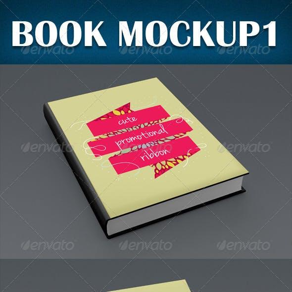 Book Mockup