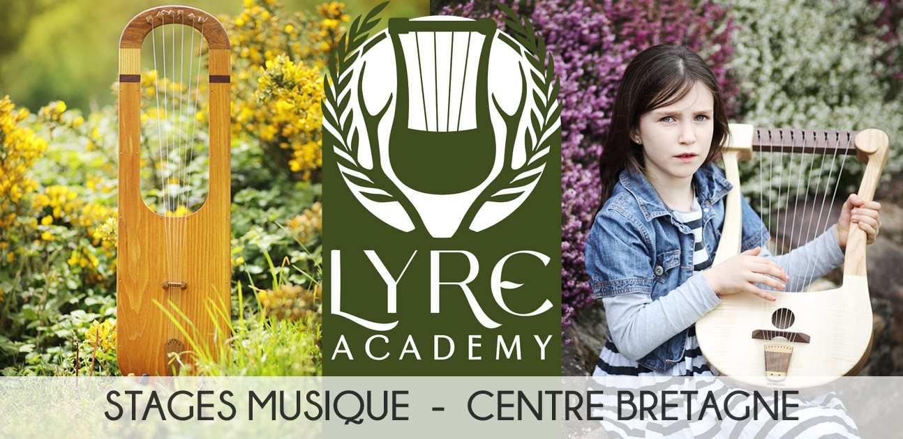 stage lyre academy