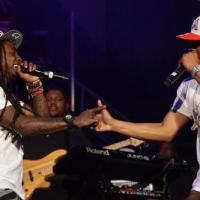 Rappers TI and Lil Wayne Form 'Super Record Label'?
