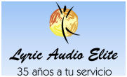 Lyric Audio Elite