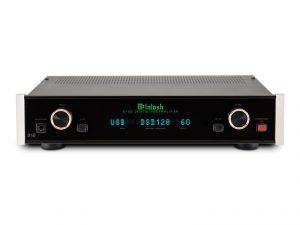 Preamplificador Digital McIntosh D150