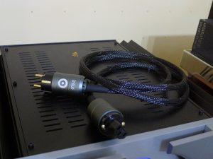 Cables Ansuz