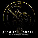 Gold Note