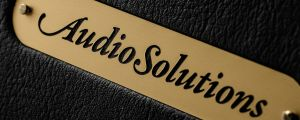 Audio Solutions