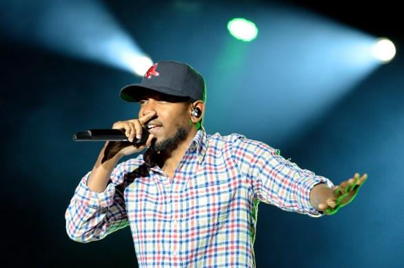 Kendrick Lamar biography
