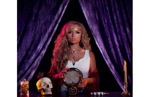 Mackenzie Nicole- Mystic