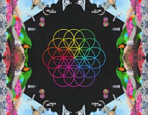 Coldplay - Album A Head Full Of Dreams Lyrics