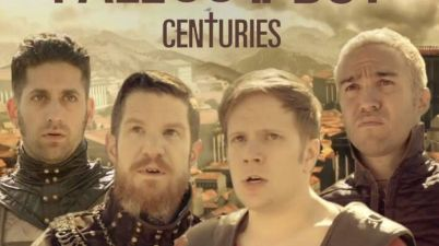 Fall Out Boy - Centuries Lyrics