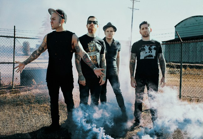 Fall Out Boy - Immortals Lyrics