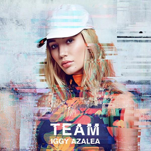 Iggy Azalea – Team Lyrics