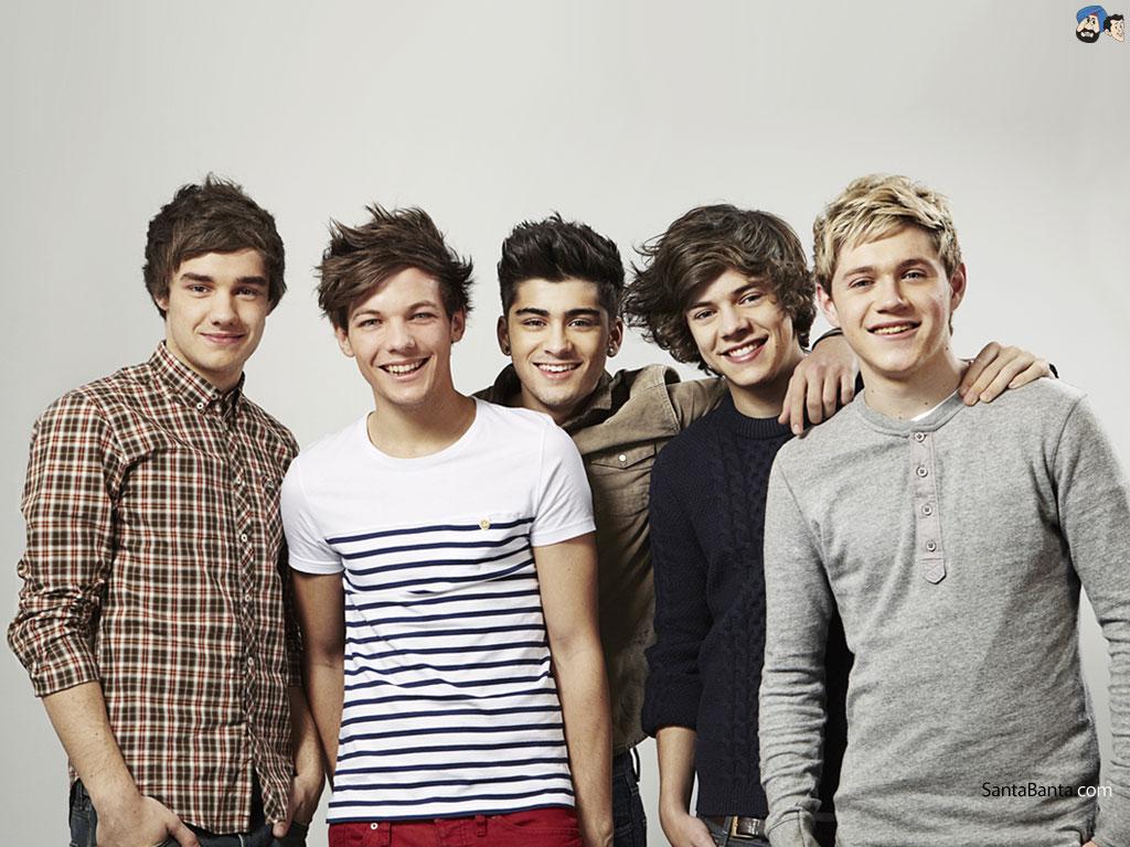 One Direction – Drag Me Down Lyrics