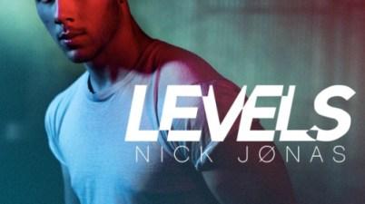 Nick Jonas - Levels Lyrics