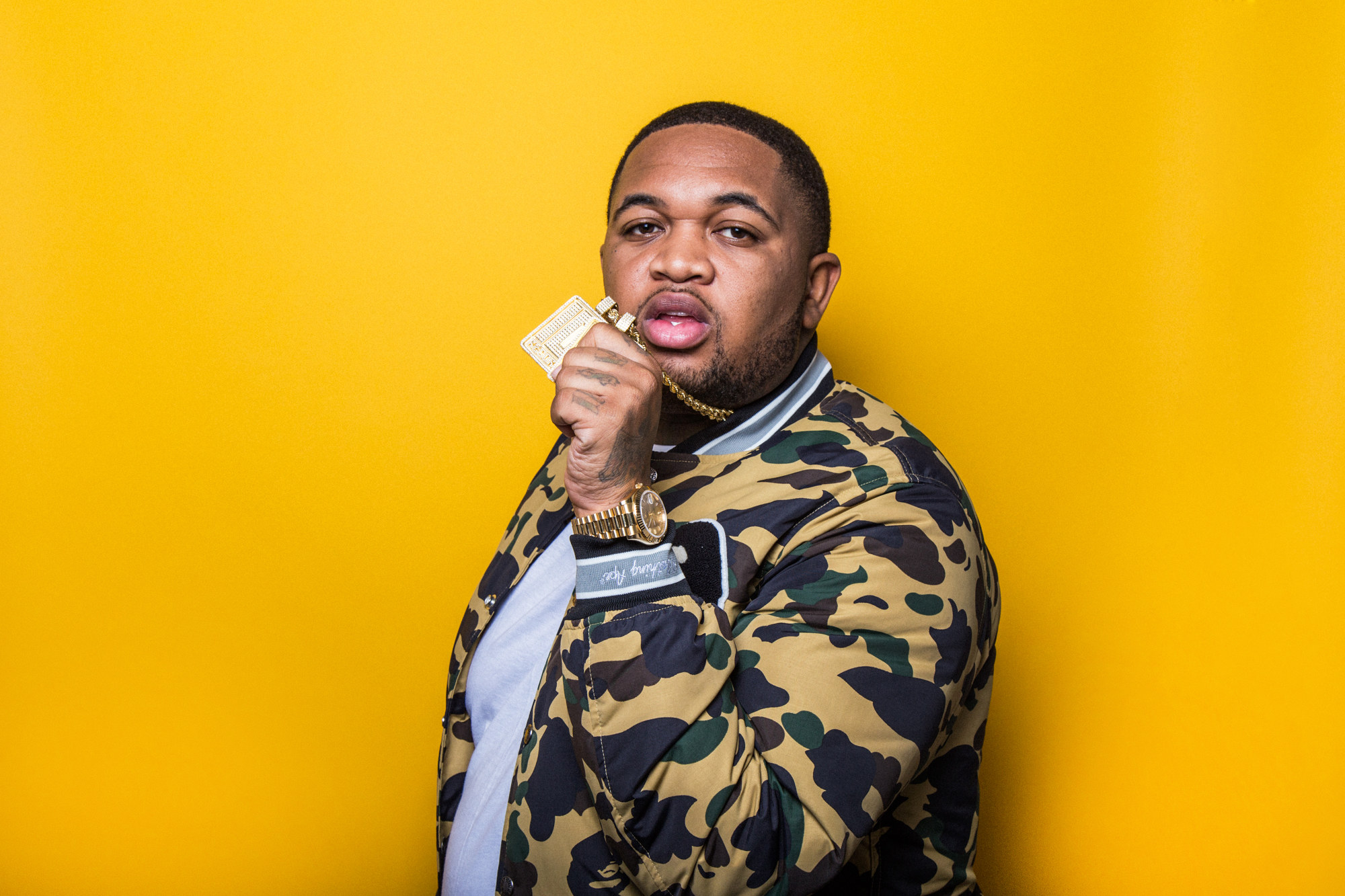 Dj Mustard - Don't Hurt Me Ft Jeremih & Nicki Minaj | LyricsFa