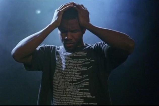 Frank Ocean – Nikes Lyrics