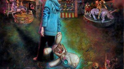 Korn – Insane Lyrics