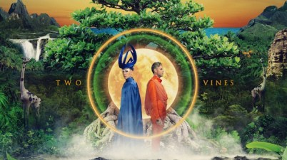Empire Of The Sun - High And Low Lyrics