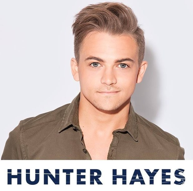 Hunter Hayes young blood lyrics