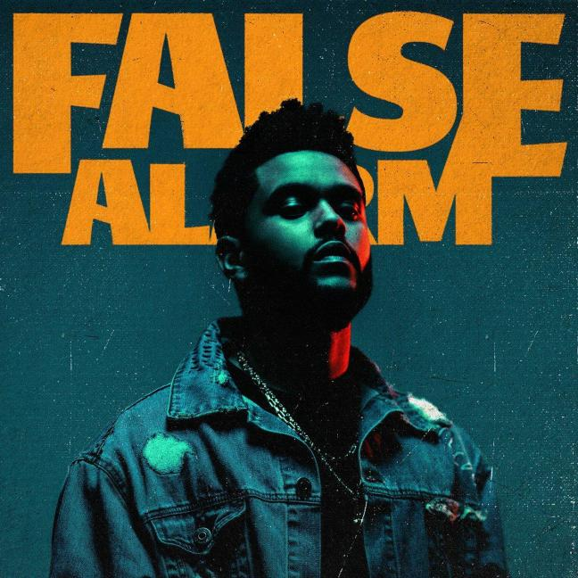 The Weeknd - False Alarm lyrics