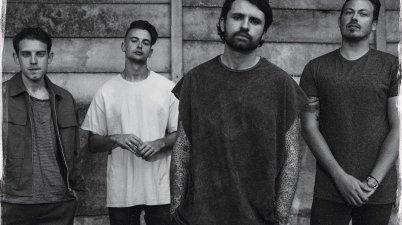 Lower Than Atlantis - Safe in Sound Album Lyrics