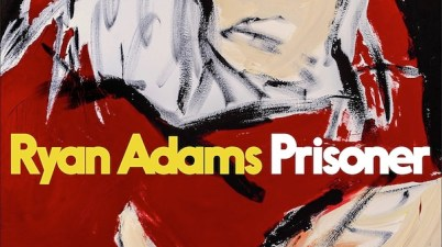 Ryan Adams Prisoner Album Lyrics