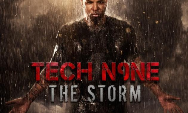 Tech N9ne – The Storm Album Lyrics